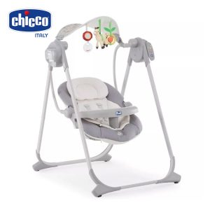 Xích đu Chicco Polly Swing