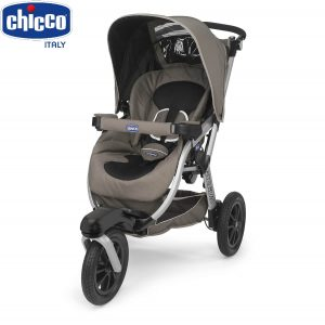 Xe đẩy Chicco Active